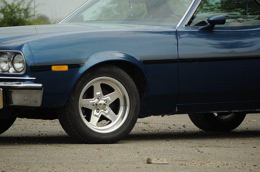 Old Car, Car, Vehicle, Vintage, Retro, Auto, Automobile