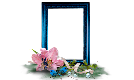 Picture, Frame, Photo Manipulation, Digital, Design