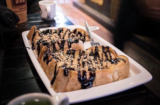 Food, Breakfast, Bakery, Baking, Foodstuff
