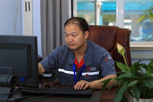 Hebei Most American Scientists, Li Ming High, Hebei