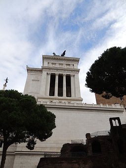 Rome, Italy, View