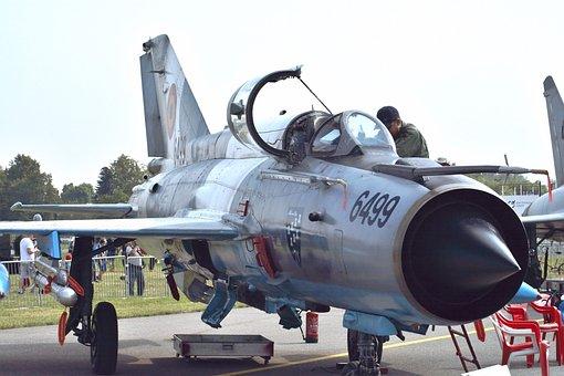 Air Show, Stunts, Aviation, Aerial Stunts, Skies