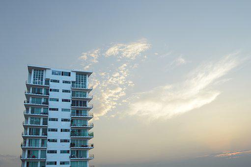 Film, Rainbow, Bogota, Sky, Sunset, Colombia