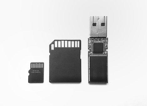 Accessory, Background, Backup, Black, Chip, Closeup