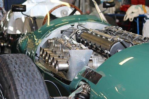 F1, Motor, Racing Car, Motorsport