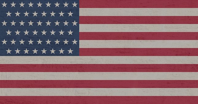 Flag Usa, Flag, American Flag, America, Usa Flag