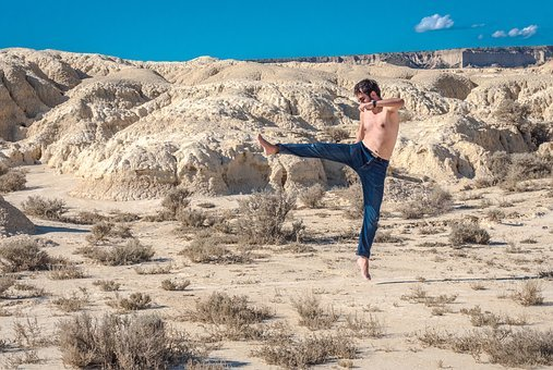 Desert, Karate, Loves, Ufc, Soledad, Valentia, Person