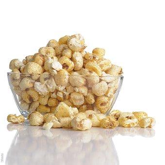 Popcorn, Food, Snack, Pop, Fastfood