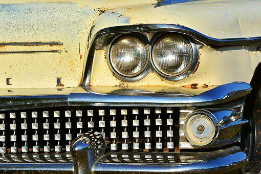 Oldtimer, Auto, Classic, Old, Automotive, Old Car