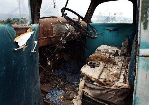 Old, Auto, Old Car, Vehicle, Car Age, Automotive, Pkw