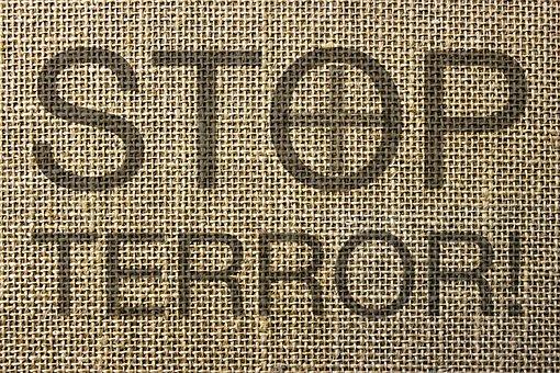 Terrorism, Terror, Stop, Destruction, Terrorists, Crime