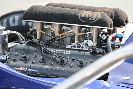 Motor, F1, Motorsport, Racing Car