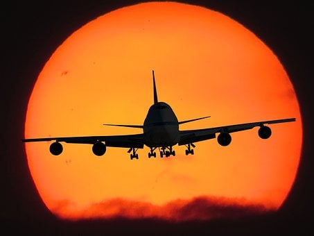 Emotions, Holiday, Holidays, Sun, Fly, Aircraft, Start