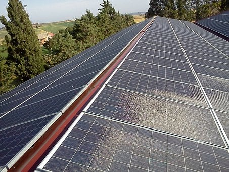 Photovoltaic System, Energy Saving, Energy Production