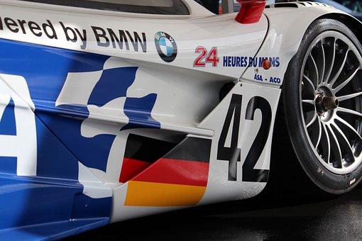 Bmw, Motorsport, Auto, Vehicles, Sports Car