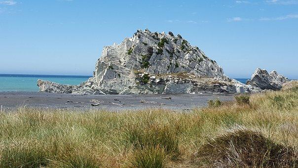 Whiterock, Tourism, New Zealand