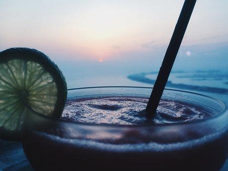 Alcohol, Bar, Beach, Beach Party, Beach Sunset, Cafe