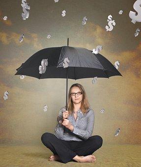 Money, Job, Danger, Bankrupt, Condition, Solution