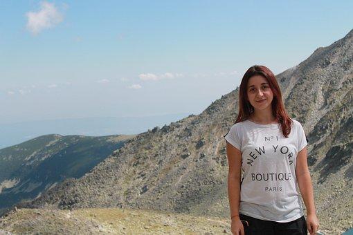 Rila, Musala, Bulgaria, Views, Mountain, Hiking, Walk