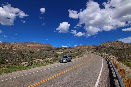 Bmw, Auto, Highway, Sports Car, Luxury, Automotive