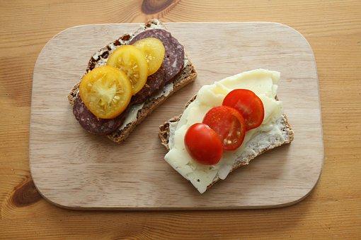 Sourdough, Sourdough Bread, ölands Wheat, Bread