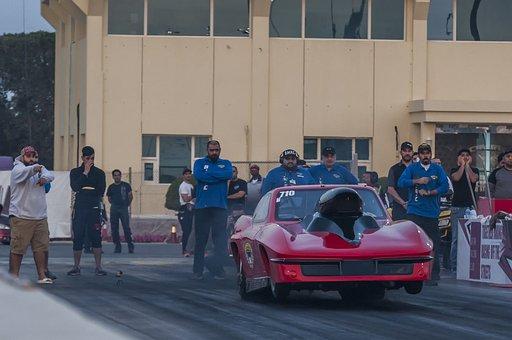 Drag Racing, Qatar, Qrc, 2017, Rush360sports