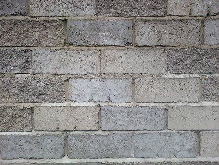 Wall, Stone Wall, Brick Wall, Texture, Stone