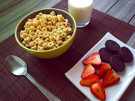 Breakfast, Cereal, Food, Tomorrow