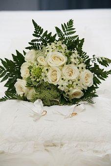 Marriage, Faiths, Precious, Faith, Couple, Rings, Love