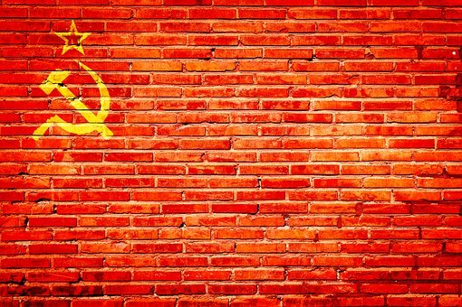 Soviet Union, Nation, Ussr, Flag, Symbol, Russia