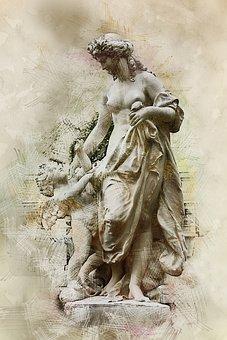 Statue, History, Monument, Sculpture, Architecture