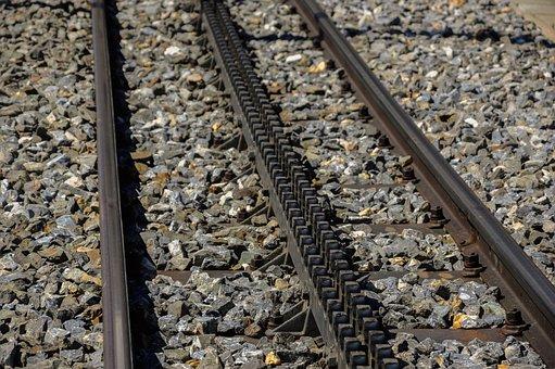 Rack Railway, Seemed, Rail, Locomotive, Train