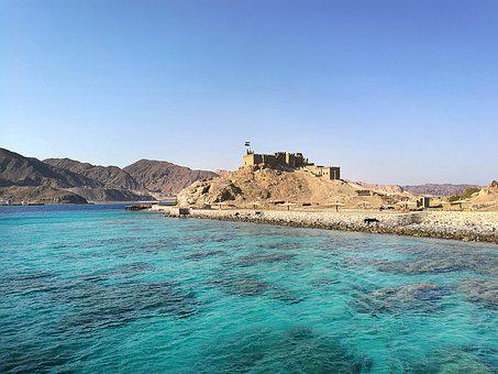 Sea, Egypt, Red Sea, Beautiful View, Summer, Corals