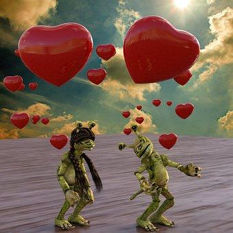 Males, Lovers, Love, Kneel, Request, Feelings, Heart