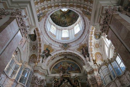 Faith, Church, Religion, Architecture, Catholic