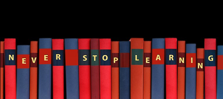 Adult Education, Book, Books, Know, Power, Learn