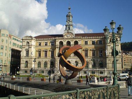 Bilbao, Tourism, Landscape, Spain