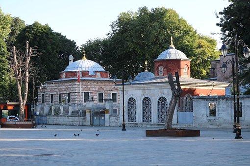 Istanbul, Cami, Turkey, Peace, Islam, Religion