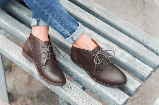 Chooka Boots, Shoes, Autumn, Autumn Shoes, Brown Shoes