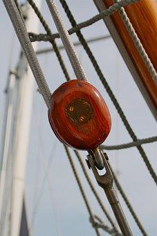 Shipping, Boat, Holland, Ship, Transportation