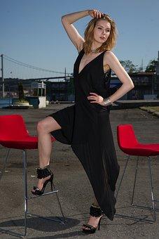 Model, Women's, Mannequin, Fashion, Beauty Model
