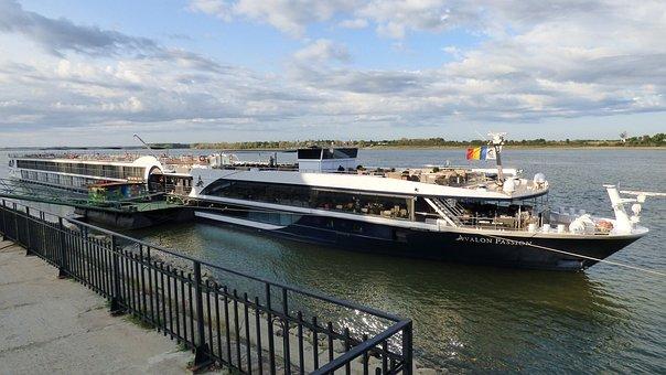 River Cruise, Danube, Avalon Waterways, Transportation