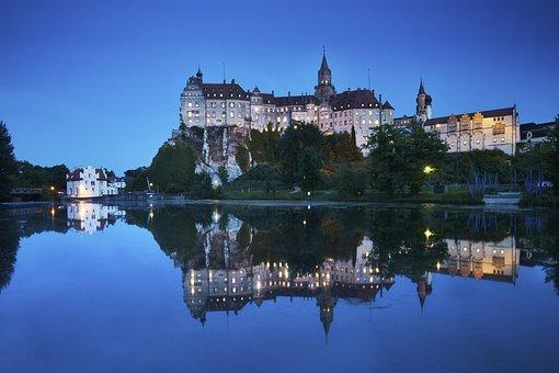 Castle, Sigmaringen, Sigma Wrestle Castle