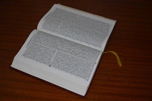 Sainte, Bible, Azael-iste
