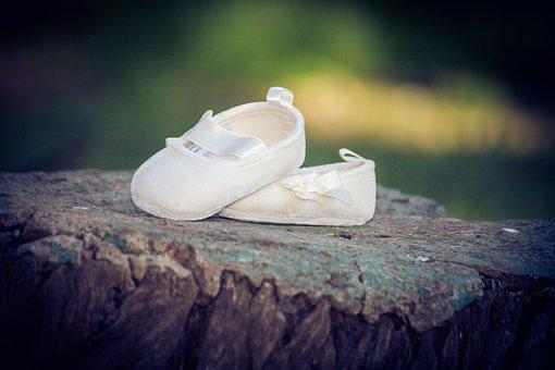 Shoes, Bebe, Birth, Hold On, Maternal, Love, Childrens