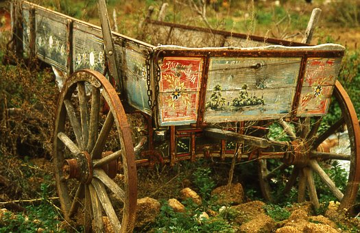 Cart, Nostalgia, Coach
