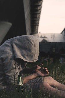 Addict, Addiction, Drug Addiction, Drug Dependence