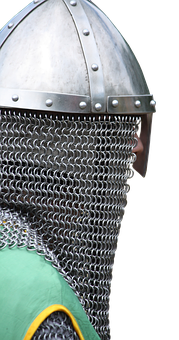 Knight, Middle Ages, Armor, Historically
