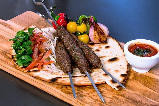 Ramadan, Dish, Arabic, Traditional, Food, Dishes, Drink