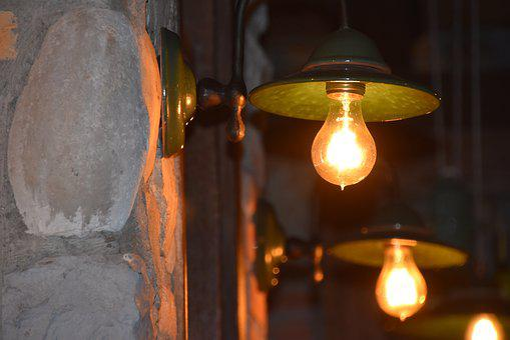 Light, Old Cellar, Mood, Atmosphere, Old, Stones
